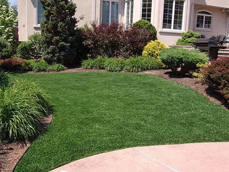 Artificial Turf San Pedro California Landscaping Business Front