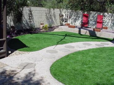 Artificial Grass Photos: Fake Lawn Rowland Heights, California Lawn And Garden, Backyard Landscape Ideas