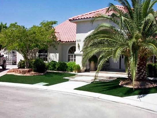 Grass Carpet Guadalupe, California City Landscape, Front Yard Landscape Ideas artificial grass