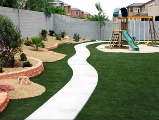 Artificial Grass Photos: How To Install Artificial Grass Lamont, California Lawns, Small Backyard Ideas