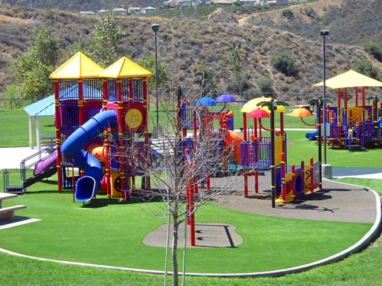 Artificial Grass Photos: Lawn Services Rossmoor, California Playground Safety, Recreational Areas