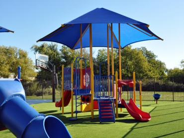 Artificial Grass Photos: Synthetic Grass Cost Leona Valley, California Playground Flooring, Parks