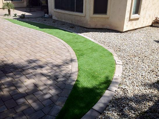 Artificial Grass Photos: Synthetic Lawn Alta Sierra, California Landscape Photos, Front Yard Landscaping