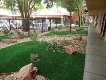 Artificial Grass Photos: Turf Grass Goleta, California Landscape Ideas, Commercial Landscape